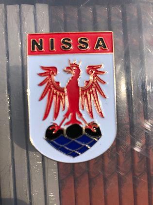"""Porte-clefs """"Nissa"""""""