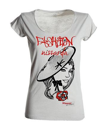 "T-shirt ""Fashion Nissarda"""