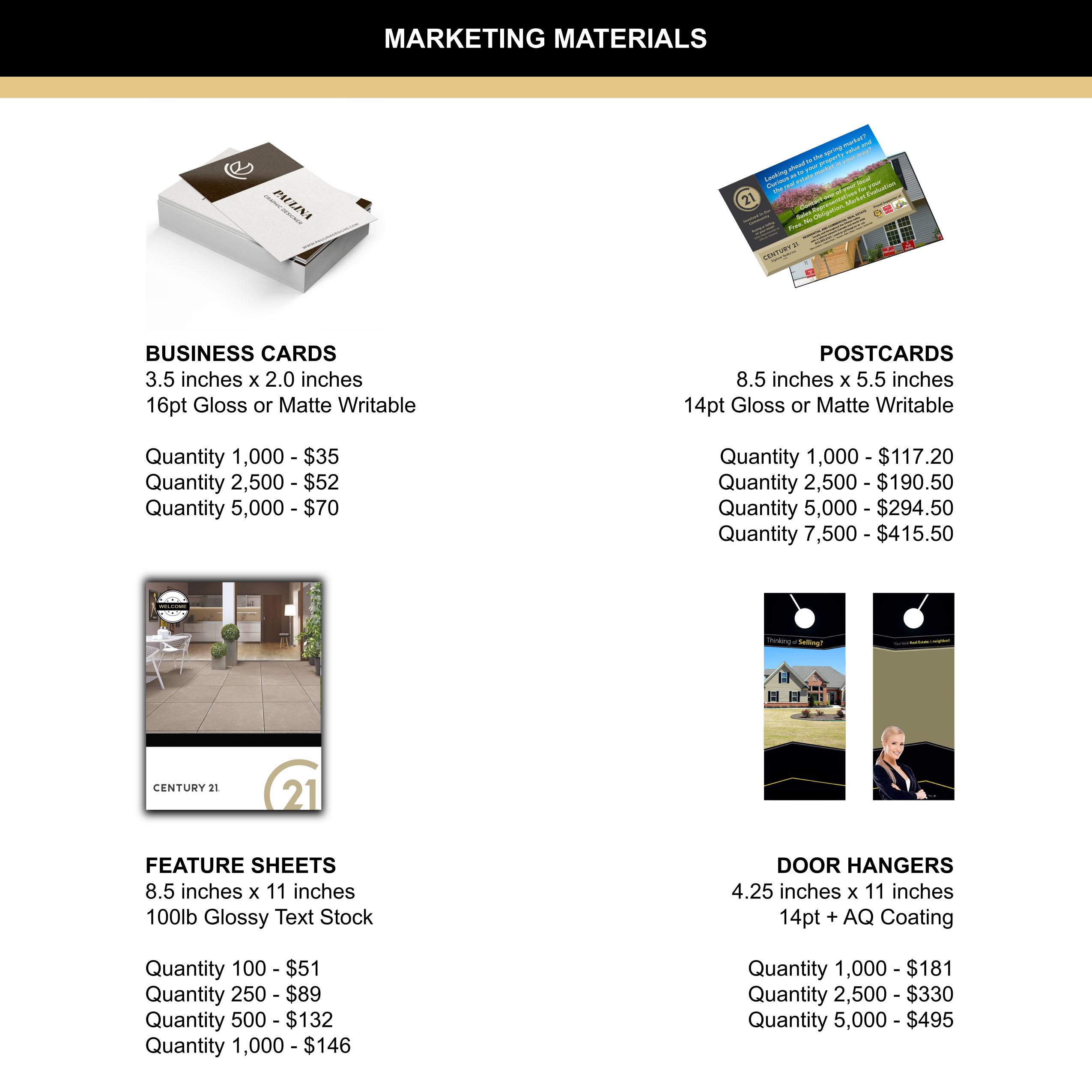 Marketing Materials Pg 2