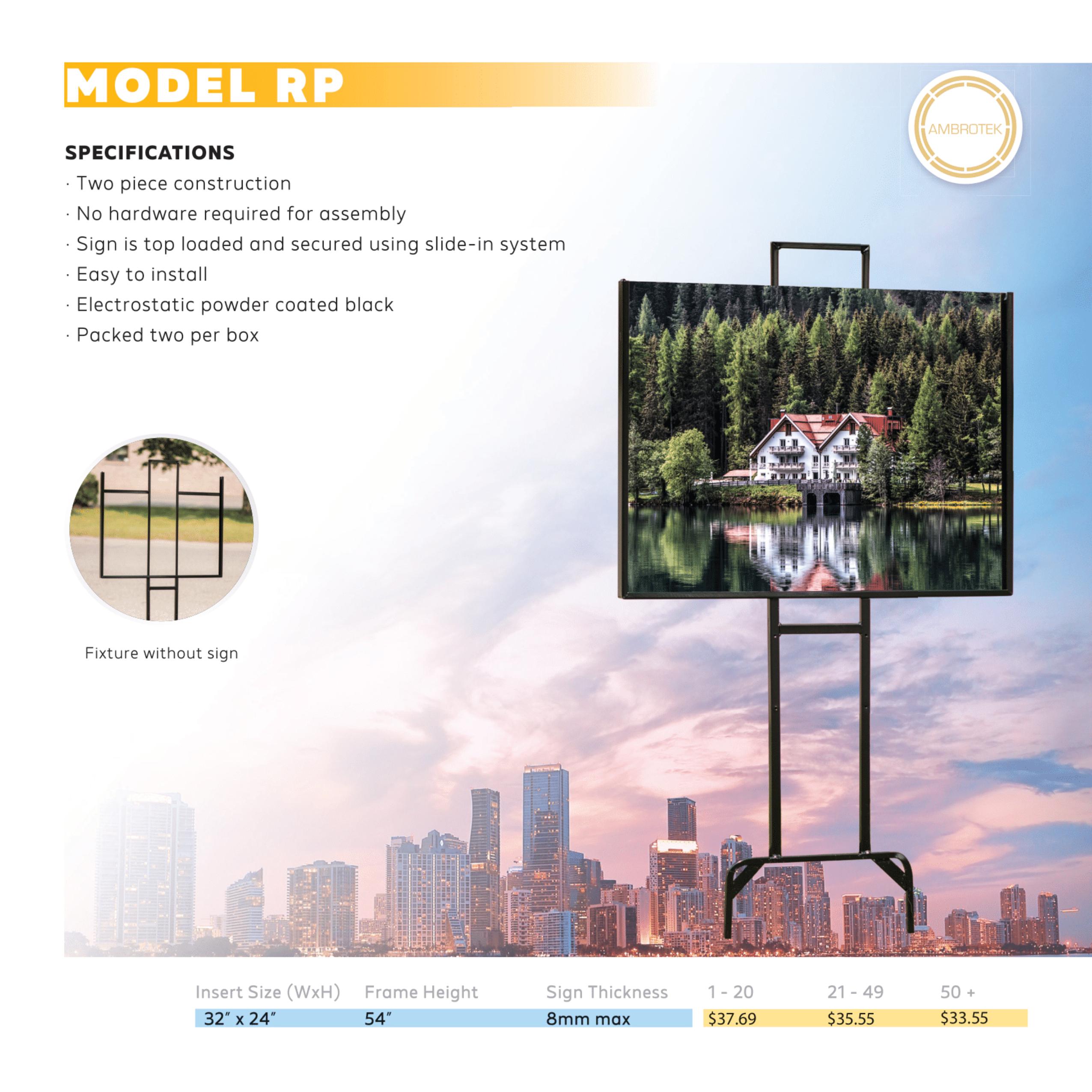 Model RP