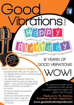 GV - Birthday A4 poster 2020