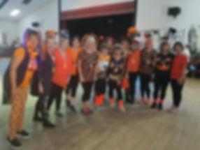 GV Dance a thon team .jpg
