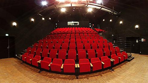 Salle Le Karbone