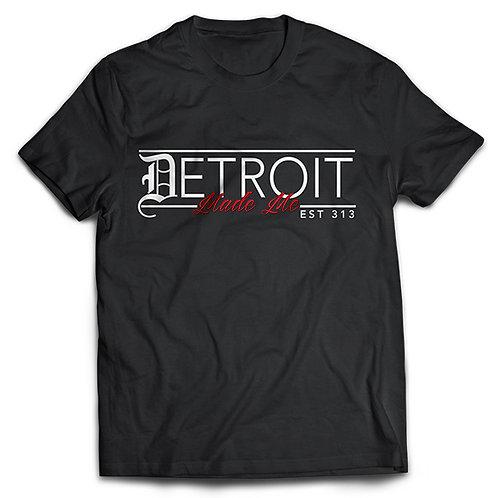 Standard Detroit Made Me Tee