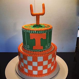 Plum Good Pie CAKE