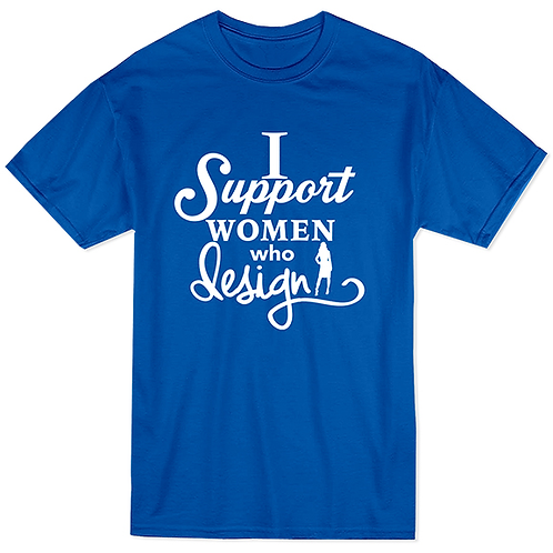 I Support Women Who Design