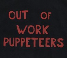 Out of Work Puppeteers