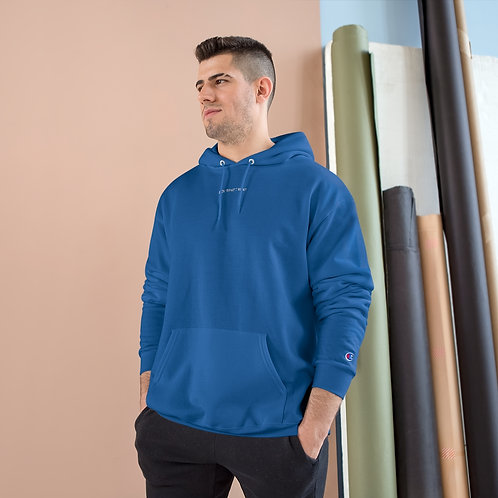 'What I Want' Champion Hoodie