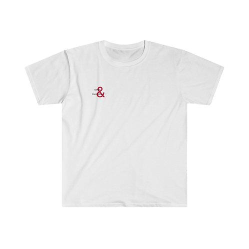 'Selfish' Softstyle T-Shirt