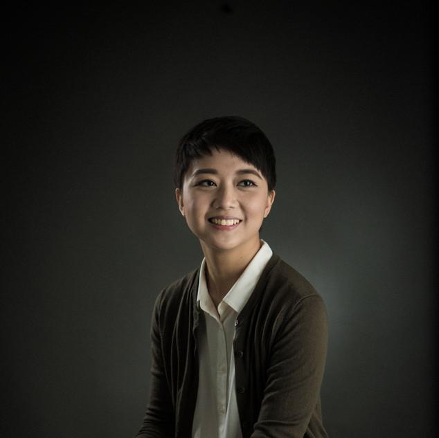 Jacqueline Woo