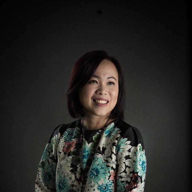 Sue-Ann Chia