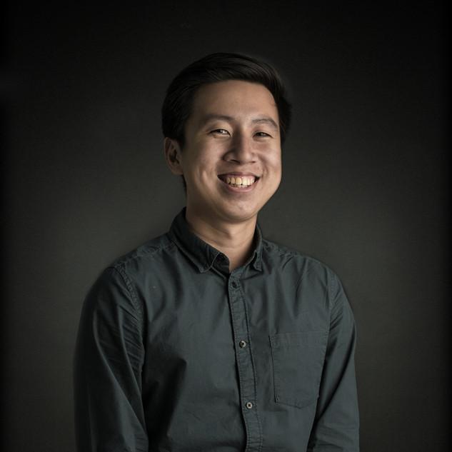 Ignatius Koh