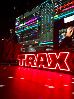 TRAX CONVENTION - NATIVE INSTRUMENTS