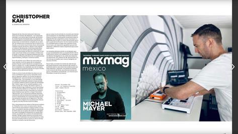 MIXMAX Mexico Oct.2020