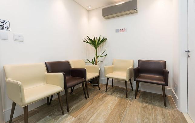 Consultório Brandão Otorrinolaringologia