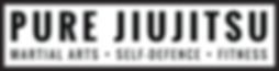 Pure JJ logo tagline boxed.png