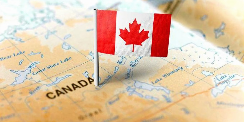 Canada's New PR Intake Policy for International Students