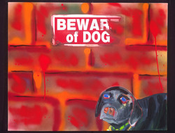 The Mean Dog