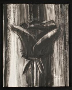 Black Rose #3