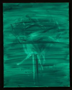 Green Rose #2