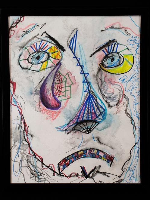 The Purple Tear