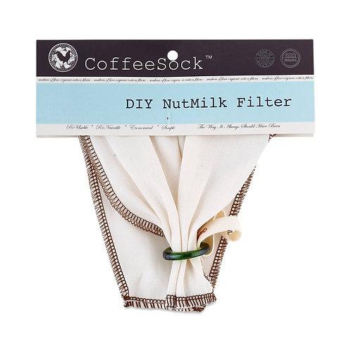 CoffeeSock - nøttemelkspose