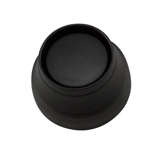 Coffee Mug Replacement Lid - Black fra Cheeki