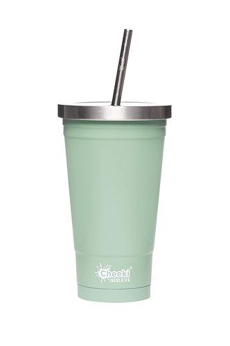 Cheeki INSULATED smoothie kopp 500ml