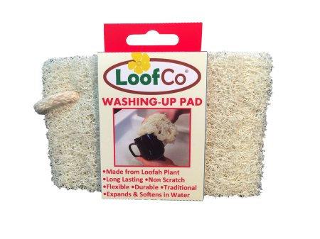 LoofCo - Loofah oppvasksvamp