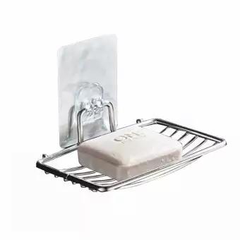Metal såpeholder