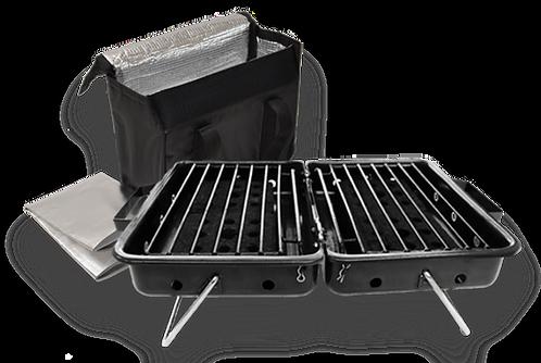 Barbeco Minigrill Startkit