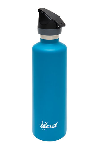 Cheeki INSULATED gym flaske 600ml