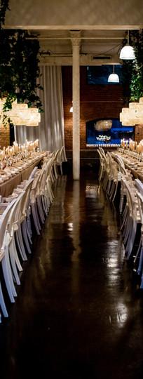 Montreal wedding planner Elyna Kudish