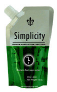 Pouch Candi Syrup Simplicity 1lb