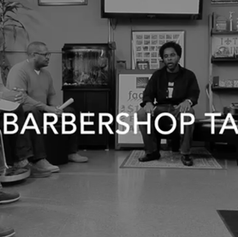 Barbershop Talk