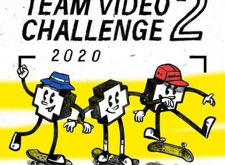Medium Team Video Challenge 2