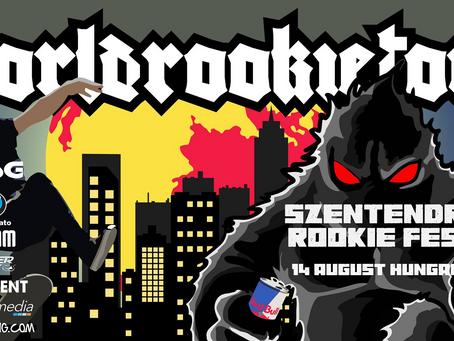Szentendre Rookie Fest