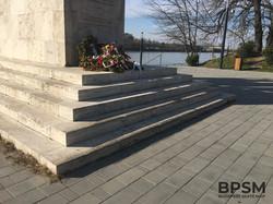 FINA Monument