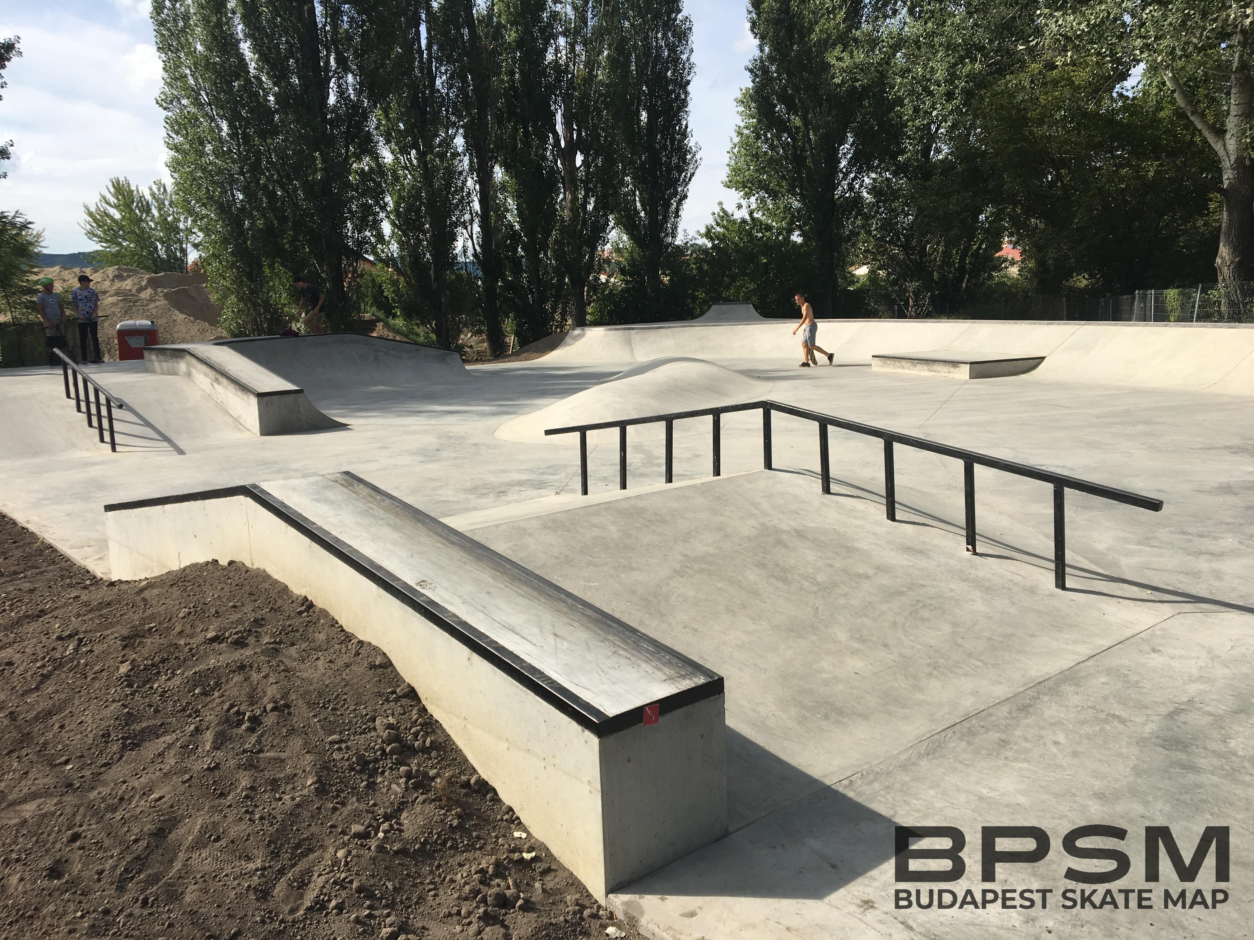 Szentendre Skatepark