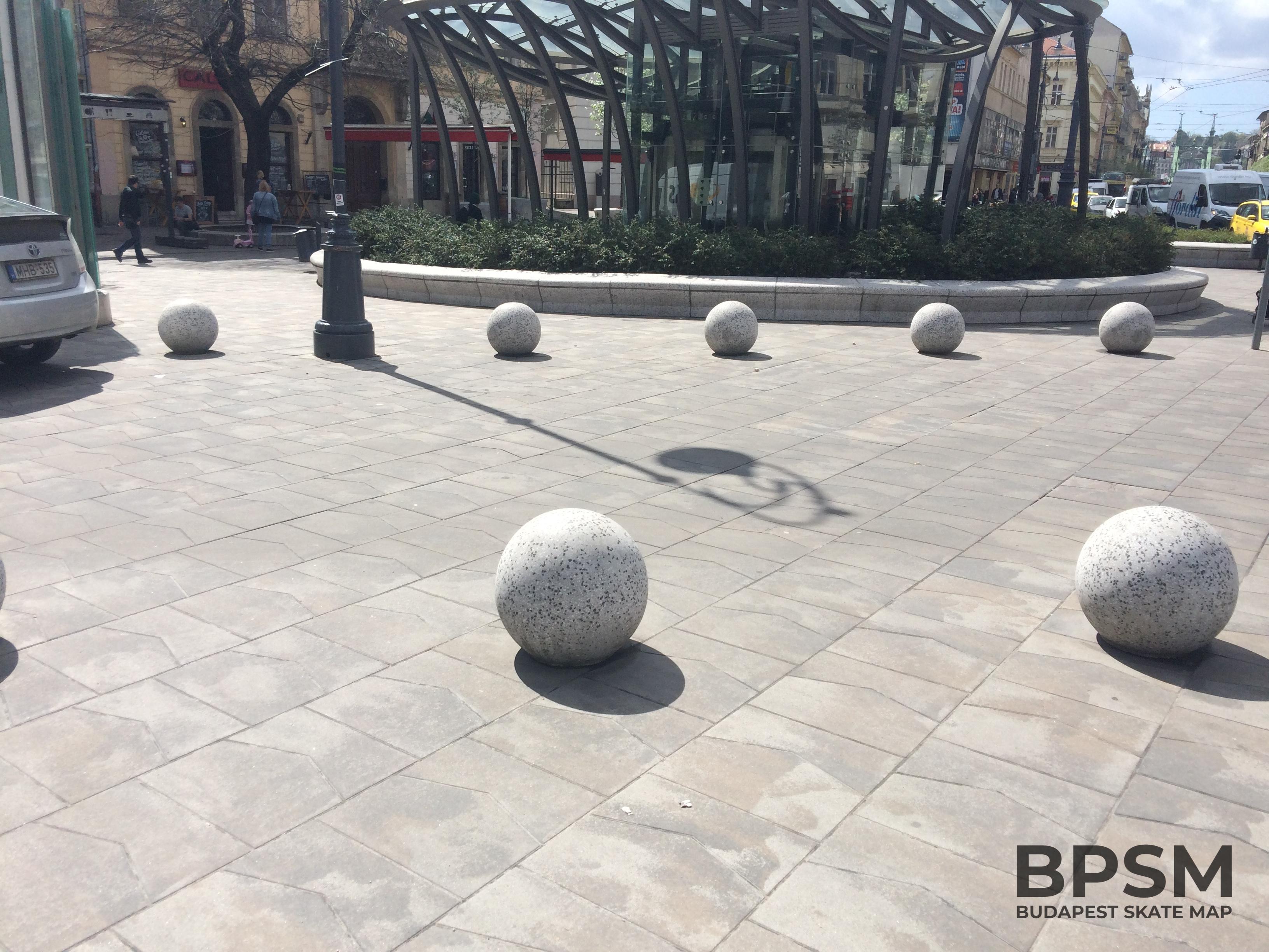 Kálvin Stone Balls