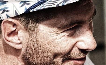 """""""A környezeted terméke vagy"""" - interjú Rune Glifberggel"""