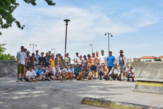 RIOS DIY építő brigád | Smirgli