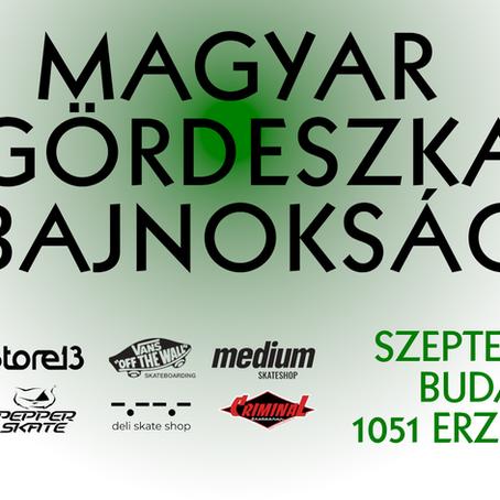 Beszámoló | MGB 2021 Budapest