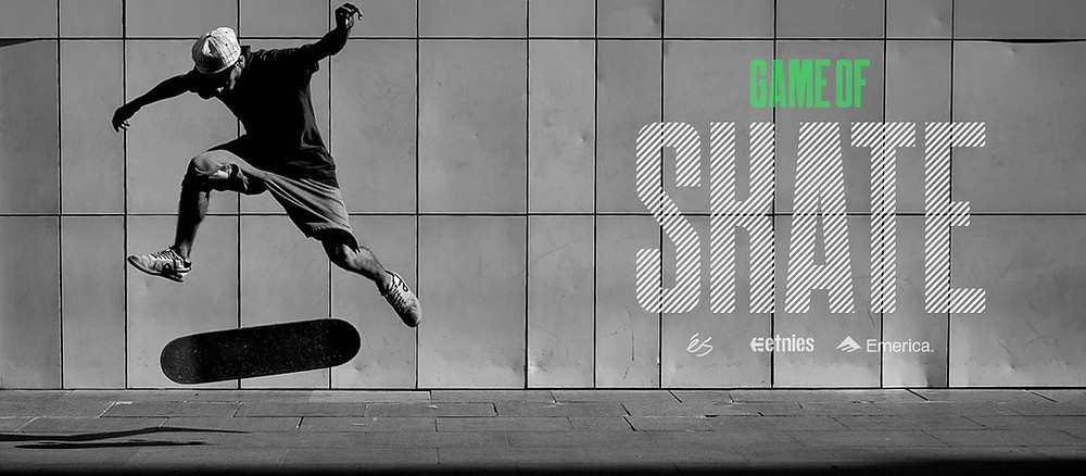 Store 13 - Game of Skate   Smirgli