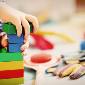 Toys That Promote Speech and Language Development