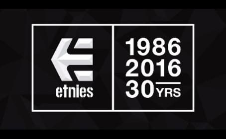 Az Etnies story