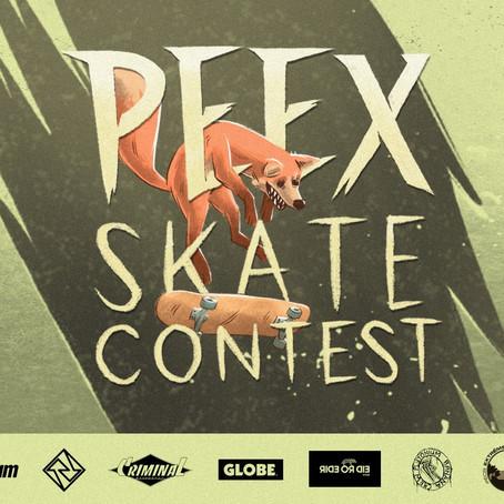 Versenybeszámoló | Peex Skate Contest Pécs 2020