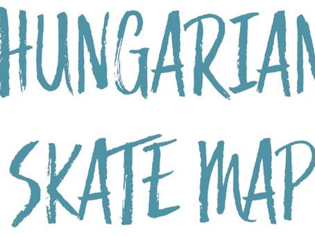 Hungarian Skate Map