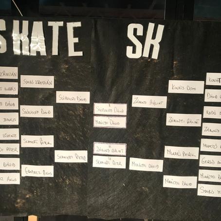 Beszámoló Store 13 Game of Skate 2020 döntő