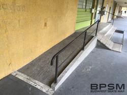 Óbuda Handrail